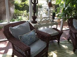 Summer Wind Patio Furniture Style Attractive U0026 Easy Care Outdoor Rooms Nell Hills