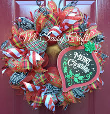 388 best wreaths oh my images on winter