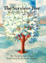the survivor tree inspired by a true story cheryl somers aubin