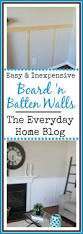 Inexpensive Wall Decor by Get 20 Big Blank Wall Ideas On Pinterest Without Signing Up