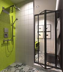 small minimalist bathroom designs decorated with variety of modern
