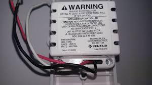 intellibrite landscape lights pentair intellibrite swimming pool led color light controller p n
