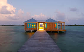 overwater bungalows florida bungalow santa monica