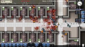 prison architect alpha a post dwarf fortress sim game