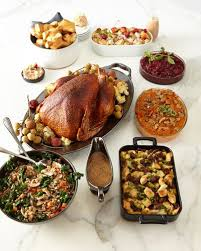 complete meals turkey lobster dinner at neiman