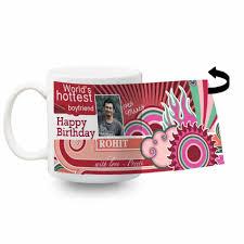 funky coffee mugs online buy boyfriend custom mugs online dezains com