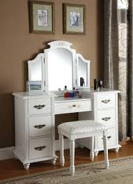 Vanity For Bedroom White Bedroom Vanity Fallacio Us Fallacio Us