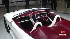 future bentley truck geneva motor show bentley goes electric motoring com au