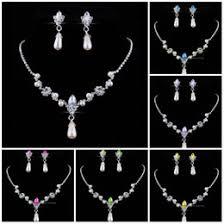 bridesmaid jewellery pearl bridesmaid jewellery sets online pearl bridesmaid