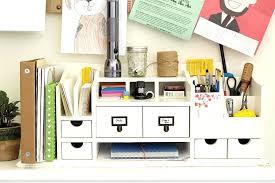 Wall Mounted Desk Organizer Desk Desk Paper Organizer Tray Organizer Tray Ideas Paper
