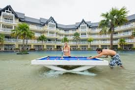 outdoor pool tables by thailand pool tables youtube