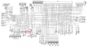 gsxr 2011 600 wire diagram hayabusa wire diagram wiring diagrams