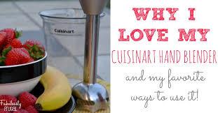 blender cuisine why i my cuisinart blender