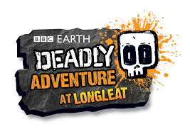 Challenge Deadly Deadly Adventure At Longleat The Uk S Children S