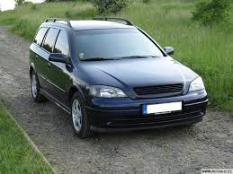 opel vectra 1995 opel astra g caravan car technical data