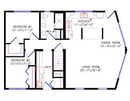 house plans for cabins cottage