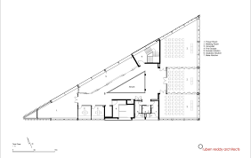 fire escape floor plan gallery of denis hurley centre ruben reddy architects 15