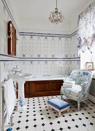 Blue And White Bathroom Ideas 498 Best Bathrooms Images On Pinterest Bathroom Ideas Bathrooms