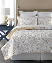 Quilted Coverlets And Shams Quilts And Bedspreads Macy U0027s