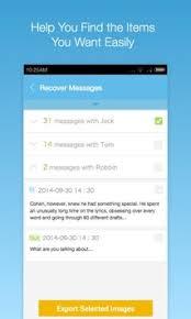 undelete apk undelete master apk free productivity app for android