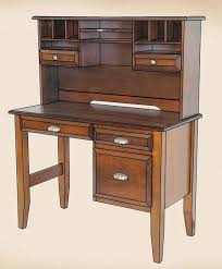 Student Desks With Hutch by Oakwood Furniture Amish Furniture In Daytona Beach Florida