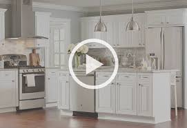 Refinish Kitchen Cabinet Doors Reface Your Kitchen Cabinets At The Home Depot
