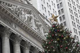 Pan Asian Christmas Decorations Asian Stocks Mostly Higher Following Tech Recovery Oil Deal Kdow