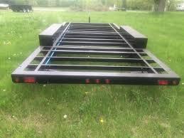 tiny house trailer frame 10000 lb 100 inch x 20 feet th10000a20