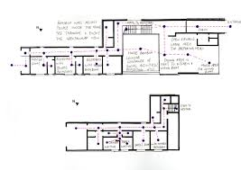 architectural apprenticeship part b bamboo wall house analysis