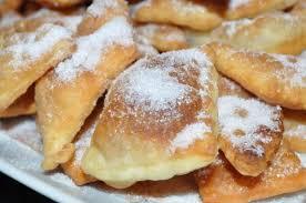 la cuisine de louisa les oreillettes beignets de carnaval les recettes de la cuisine