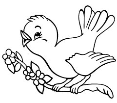 free printable tweety bird coloring pages for kids full size of
