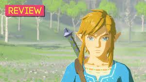 The Legend Of Zelda A Link Between Worlds Map by The Legend Of Zelda Breath Of The Wild The Kotaku Review