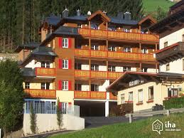 apartment flat for rent in saalbach hinterglemm iha 70563