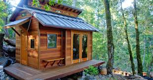 Tiny Living Homes by 100 Square Foot Tiny Homes Insidehook