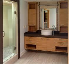 Bathroom Built In Storage Ideas Bathroom Design Built In Bathroom Cabinets Bathroom