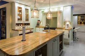 Kitchen Design Edinburgh by Kitchen Showroom