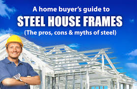 luxury steel frame homes designs house mortgage excerpt of loversiq