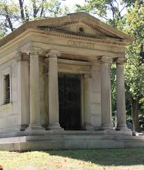 mausoleum cost babcock smith house museum