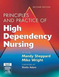 Principles Of Anatomy And Physiology Ebook Principles And Practice Of High Dependency Nursingtext And Evolve