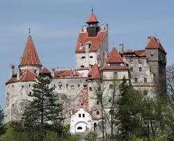 vampires and castles transylvaniandreams