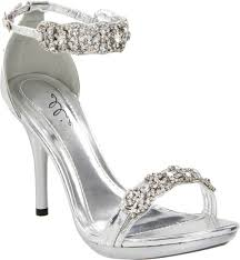 Rhinestone Sandal Heels 60 Best Nails Images On Pinterest Shoes Wedding Shoes And