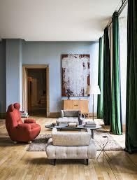Modern Curtains For Living Room Best 25 Green Curtains Ideas On Pinterest Paperwhite Flower