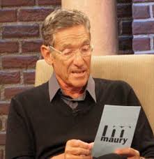Maury Meme Generator - blog archives a machine of words