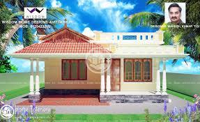 Beautiful Home Design 1000 Sq Ft Beautiful Kerala Home Design