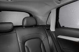Audi Q7 Matte Black - 2017 audi q7 genuine accessories