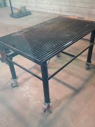 Folding Welding Table Welding Table Plans Welding Projects Ideas Recent Photos The