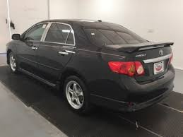 toyota corolla s 2009 for sale toyota corolla 2 door in for sale used cars on buysellsearch
