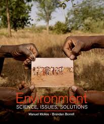 environment science issues solutions 9780716761877