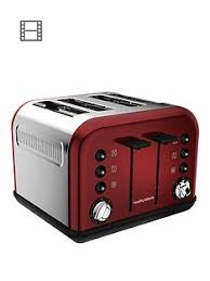 See Theough Toaster Toasters Kettles Kettle U0026 Toaster Sets Very Co Uk