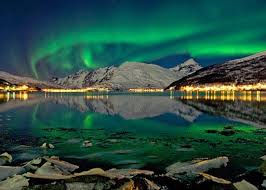 when are the northern lights in norway spectacular norway northern lights snow addiction news about
